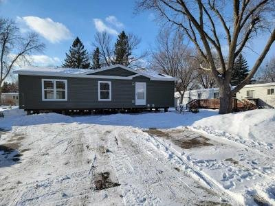 Mobile Home at 17755 Eveleth Ave. W. Farmington, MN 55024