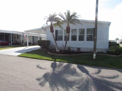 Mobile Home at 2621 Damodar Dr Trinity, FL 34655