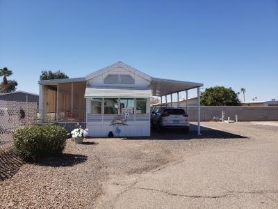 Mobile Home at 2200 N. Trekell Casa Grande, AZ 85122
