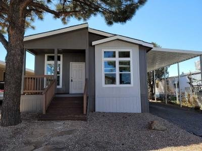 Mobile Home at 7112 Pan American Fwy NE #100 Albuquerque, NM 87109