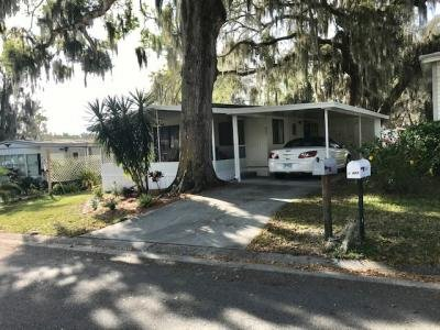 Mobile Home at 10422 Pleasant Blvd (O304) Riverview, FL 33569