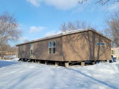 Mobile Home at 5590 175th St. W. Farmington, MN 55024