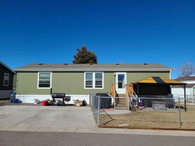 Mobile Home at 155 A Street Golden, CO 80401