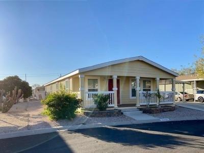 Mobile Home at 17846 N 16th Way Phoenix, AZ 85022