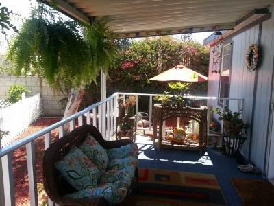 Mobile Home at 692 N Adele Ln #25 Orange, CA 92867
