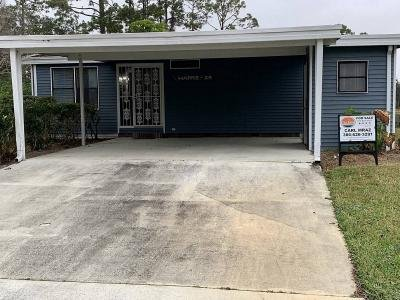 Mobile Home at 24 Dover Falls Road Ormond Beach, FL 32174