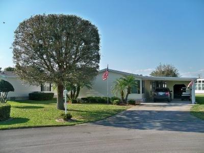 Mobile Home at 3653 Broken Arrow Sebring, FL 33872