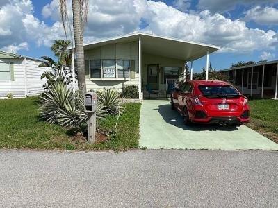 Mobile Home at 41 Verde Vista Fort Pierce, FL 34951