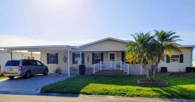 Mobile Home at 121 Sunflower Drive Parrish, FL 34219