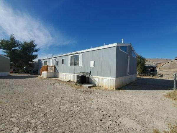 1981 GOLD Mobile Home For Sale