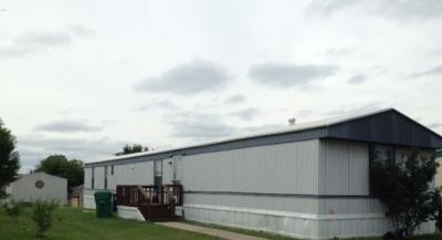 Mobile Home at 5301 E. Mckinney Street, #202 Denton, TX 76208
