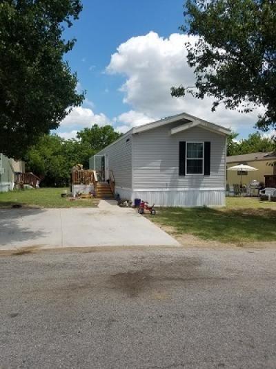 Mobile Home at 4937 Stuart Road #212 Denton, TX 76207