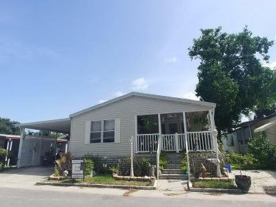 Mobile Home at 7501 142nd Ave. N. Lot 601 Largo, FL 33771