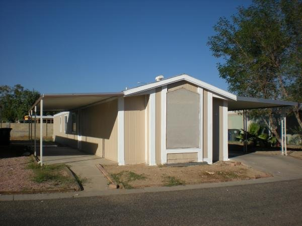 1986 Cavco Mobile Home For Rent