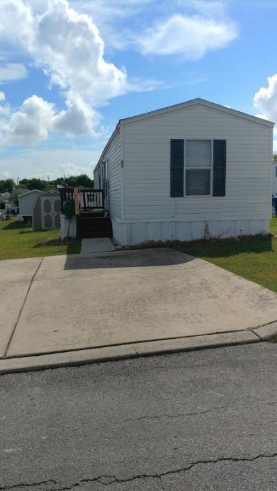 Mobile Home at 13700 Judson Rd  #91 San Antonio, TX 78233