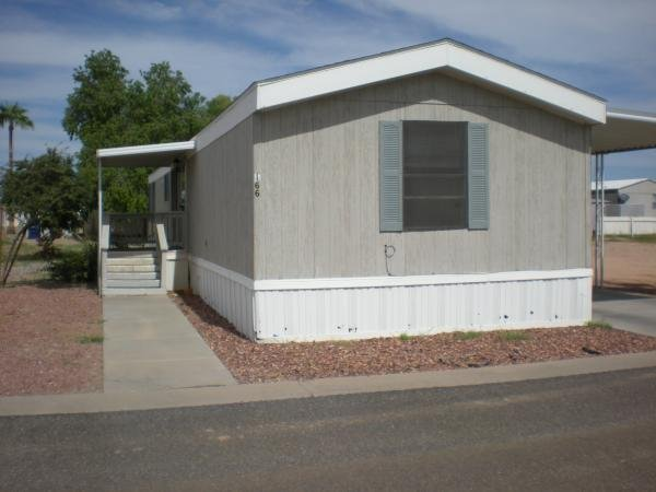 2000 Clayton Mobile Home For Rent