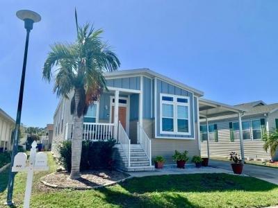 Mobile Home at 918 Cayman Avenue Venice, FL 34285
