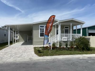Mobile Home at 1984 Michael Drive Lot 249 Tarpon Springs, FL 34689