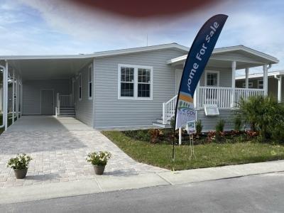 Mobile Home at 1982 Michael Drive Lot 248 Tarpon Springs, FL 34689
