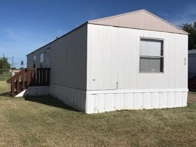 Mobile Home at 216 Swiss Drive #219 Crowley, TX 76036