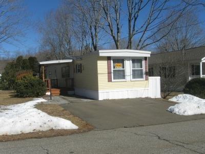 Mobile Home at 31 Bridlepath Trail Killingworth, CT 06419