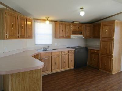 Mobile Home at 4245 W. Jolly Rd. Lot #180 Lansing, MI 48911