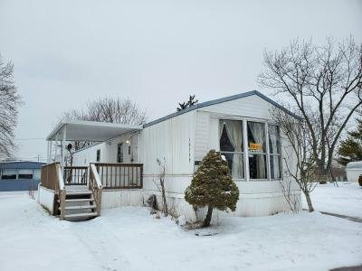 Mobile Home at 10799 Pomona Miamisburg, OH 45342