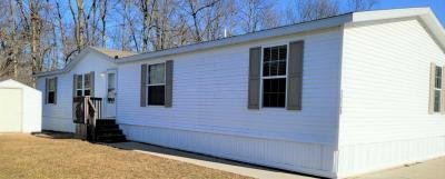 Mobile Home at 3638 Hawthorn Drive Jackson, MI 49201