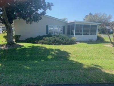 Mobile Home at 213 Silver Glen Ct Satsuma, FL 32189