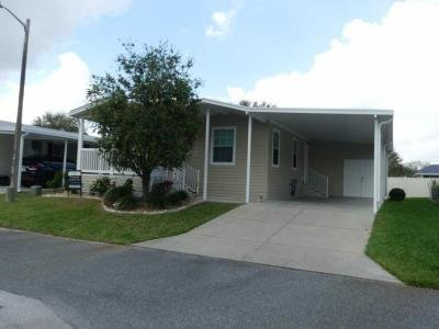 Mobile Home at 9346 Purple Martin Dr Lakeland, FL 33810
