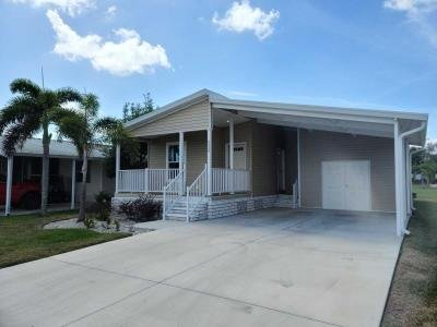 Mobile Home at 5330 Silk Oak Drive Fort Myers, FL 33905