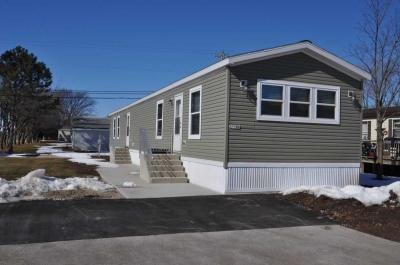 Mobile Home at N7598 Eagle Ln. Fond Du Lac, WI 54937