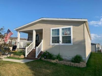 Mobile Home at 37392 Millstone Trail Lenox, MI 48048