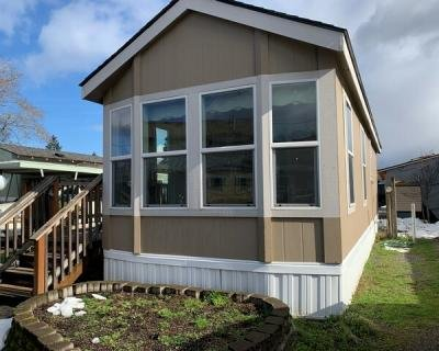 Mobile Home at 14222 SE Division Portland, OR 97236