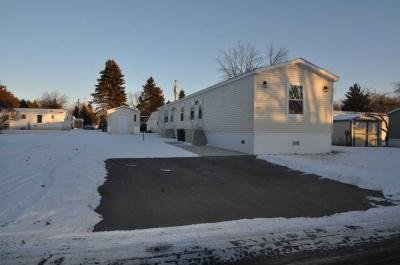 Mobile Home at N7677 Viking Dr. Fond Du Lac, WI 54937