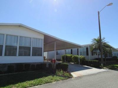 Mobile Home at 1701 W. Commerce Ave. Lot 174 Haines City, FL 33844