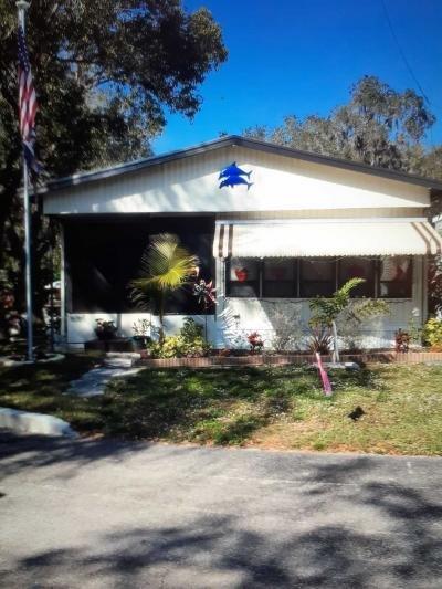 Mobile Home at 5100 60th St E. #e1 Bradenton, FL 34203