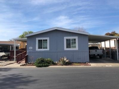 Mobile Home at 1399 Sacramento Ave #86 West Sacramento, CA 95605