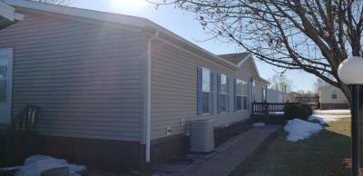 Mobile Home at 544 Mineral Point Lane Iowa City, IA 52246