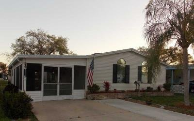 Mobile Home at 3580 Heritage Lakes Blvd Lot 125 North Fort Myers, FL 33917