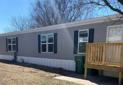 Mobile Home at 5400 S Hydraulic Street Wichita, KS 67216