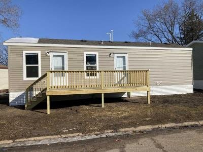 Mobile Home at 3211 91st Curve Blaine, MN 55449