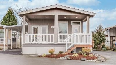 Mobile Home at 3245 S 182nd Place Seatac, WA 98188