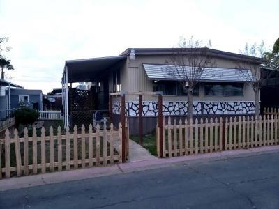Mobile Home at 3503 Happy Way Sacramento, CA 95823