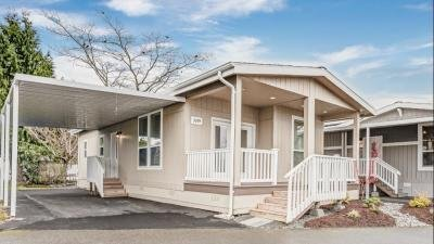 Mobile Home at 3249 S 182nd Place Seatac, WA 98188