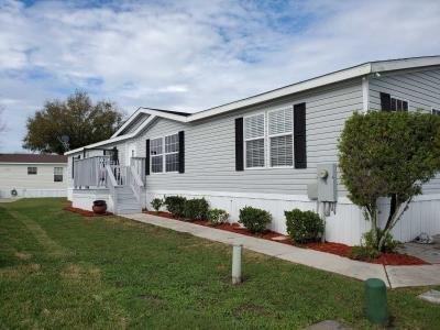 Mobile Home at 3915 Covington Drive Saint Cloud, FL 34772