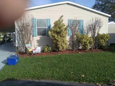 Mobile Home at 5204 S.w 33rd Street Davie, FL 33314