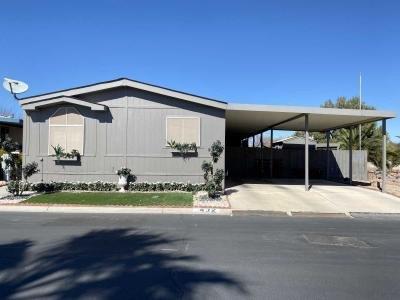 Mobile Home at 6420 E. Tropicana Las Vegas, NV 89122