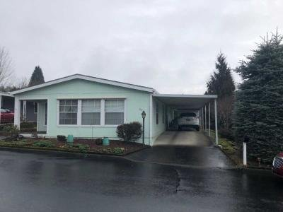 Mobile Home at 100 SW 195th Ave. #119 Beaverton, OR 97006