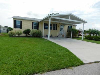 Mobile Home at 436 Zacapa Venice, FL 34285